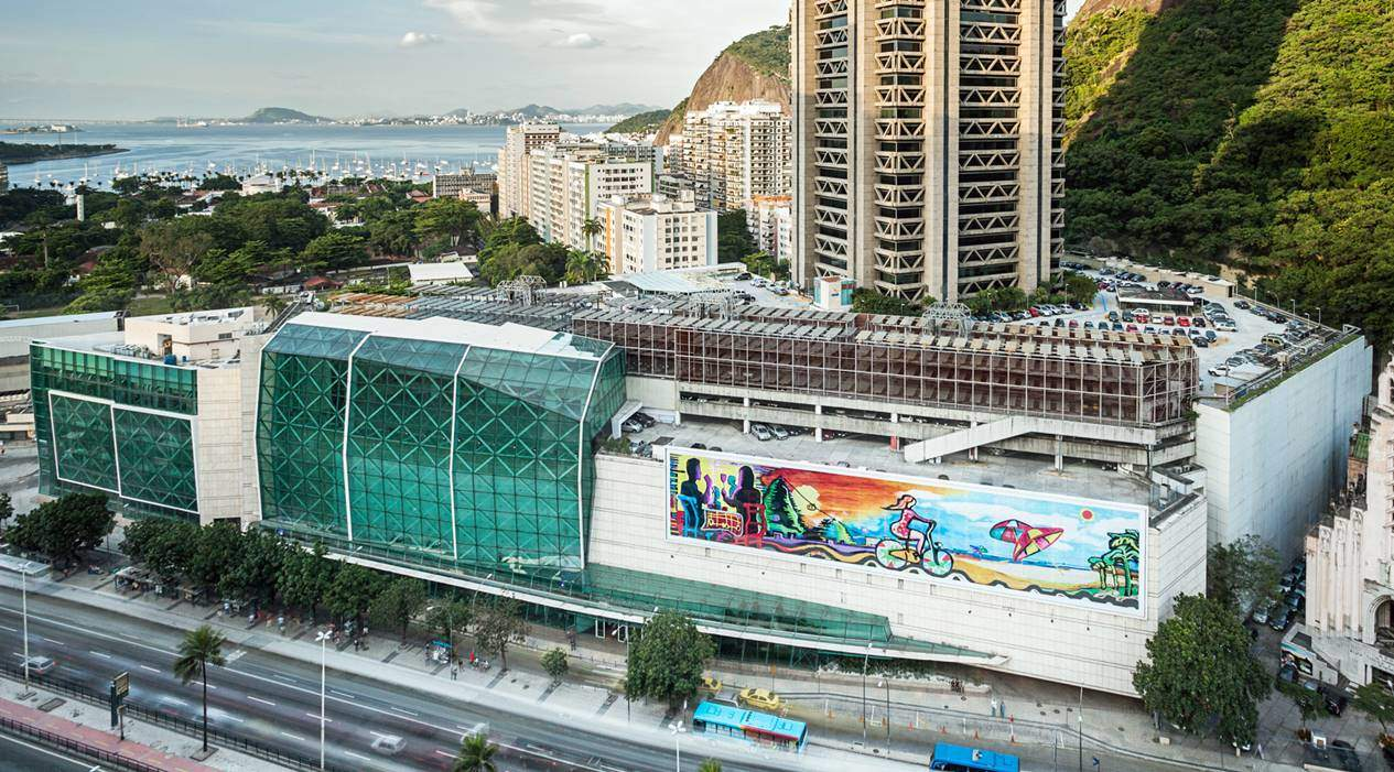 Shopping Rio Sul | Tailor Luxury Travel